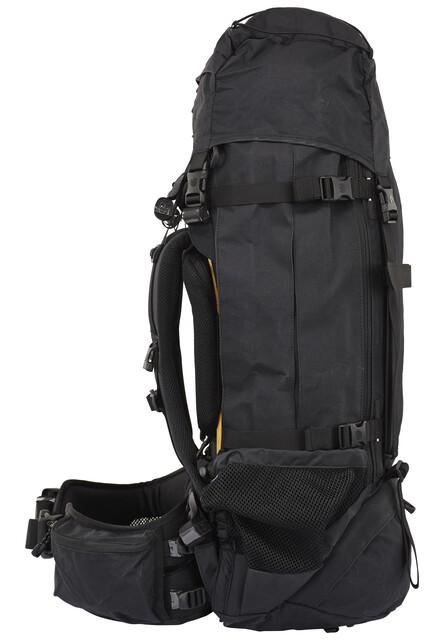 Fjällräven Kajka 65 Rygsæk Damer, black   Find outdoortøj